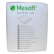 Gasa No Estéril Mesoft