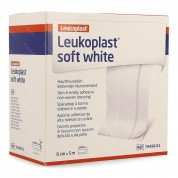 Leukoplast Soft White ( Nuevo Covermed )