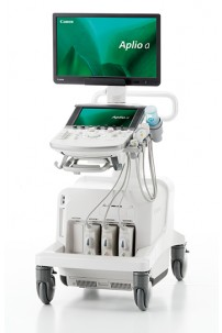 Ecógrafo Premium Aplio A-CANON MEDICAL SYSTEMS