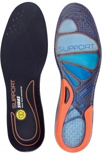 Plantilla Cushioning GEL SUPPORT