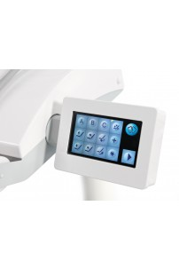 Panel De Control Touch Screan